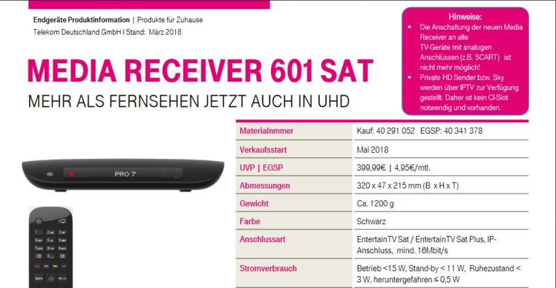 Entertaintv Sat Was Plant Die Telekom Alle Infos Zum Neuen